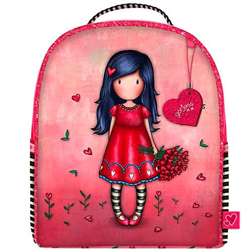 Santoro τσάντα gorjuss xx