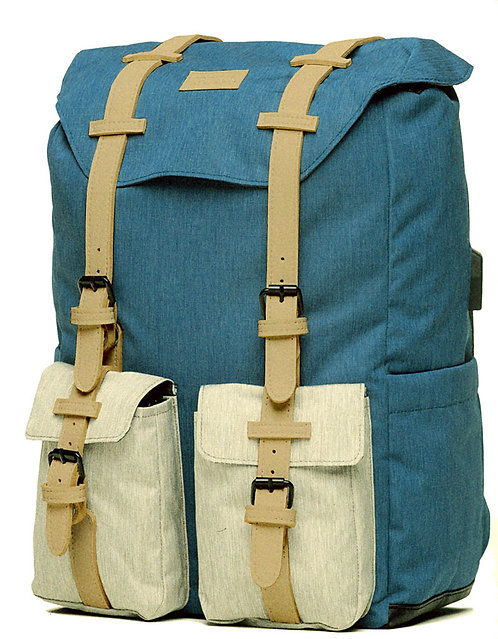 Polo omnia τσάντα laptop