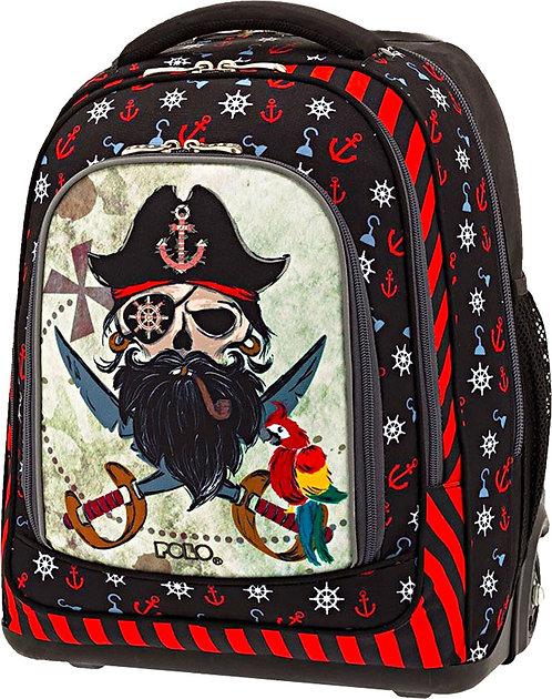 Τσάντα Τρόλεϊ Belike Pirate Polo