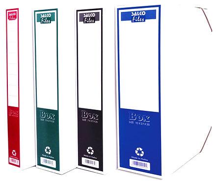 Κουτί(Box)SALKO 7X27X35