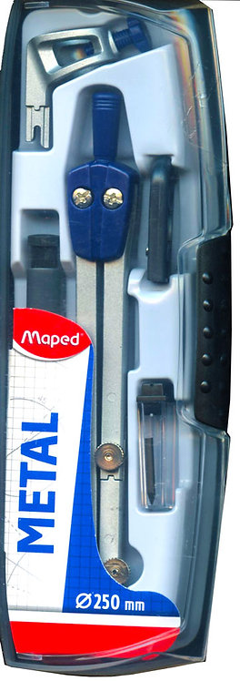 Διαβήτης technic metal Maped