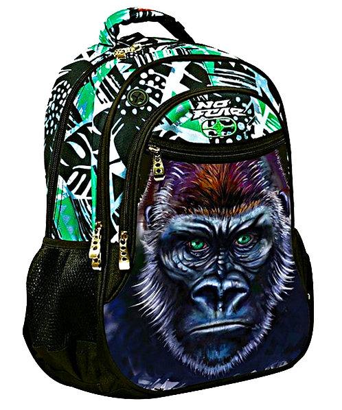 Τσάντα τεσσάρων θέσεων No Fear Gorilla
