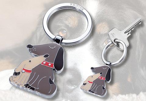 Μπρελόκ Troika kr18-05 Doggy