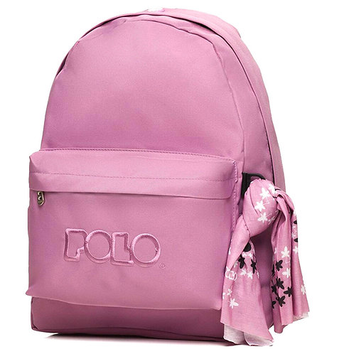Polo original σχολική τσάντα