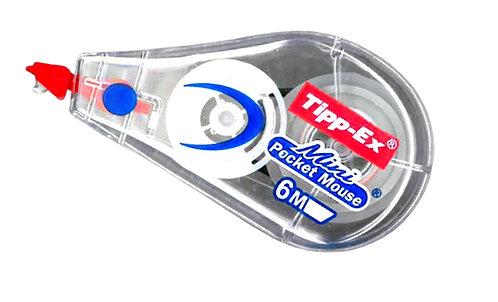 Διορθωτικό Tipp-ex mini pocket mouse ταινία
