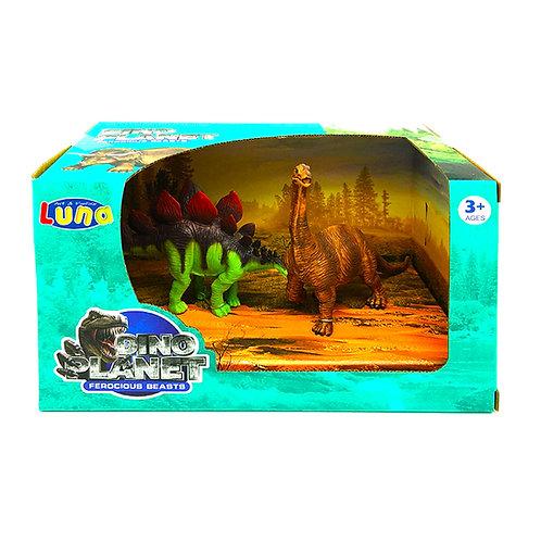 Δεινόσαυροι Luna