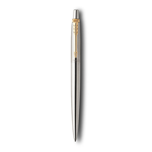Στυλό Parker Stainless Steel GT