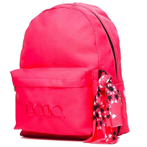 Polo original τσάντα σχολική
