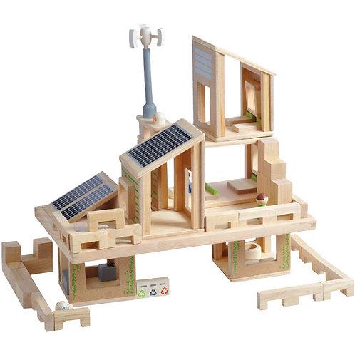 1567 – Οικολογικό σπίτι (εξοπλισμένο)