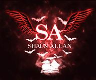 Shaun Allan Logo
