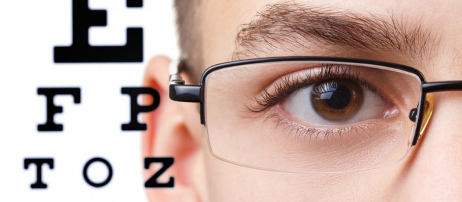Baisse de Vision, quelles options pour faire vérifier ma vue?