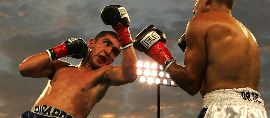 Orthokératologie, unique solution pour les boxers