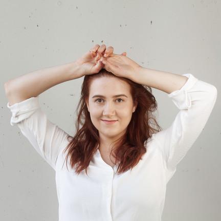 Olga Blank