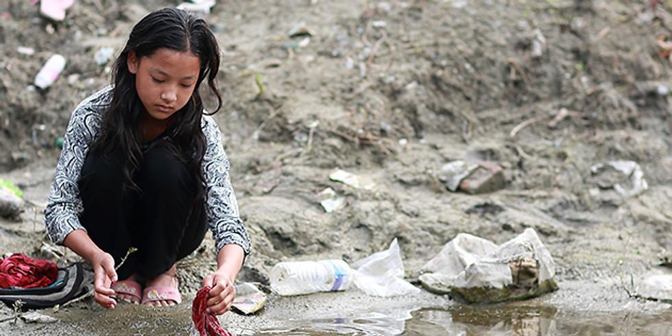 Nepal Menstrual Health Project 2020