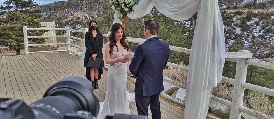 Why Wedding Videography?