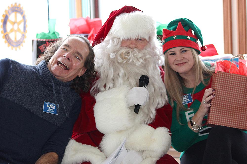 Rotary Dec21 Adams Thornton Santa