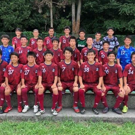 【FOURWINDS FC】今週末16日開催!2019年度新中学1年生セレクション