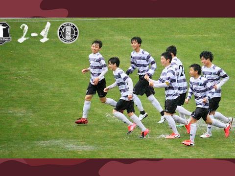 【JY/U14】茨城県クラブユース選手権 決勝トーナメント 1回戦
