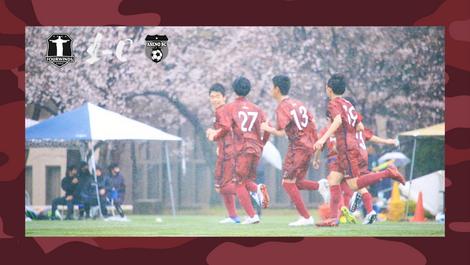 【JY/TOP】IFAリーグ 1部 第3節