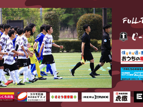 【JY/TOP】IFAリーグ 1部 第5節