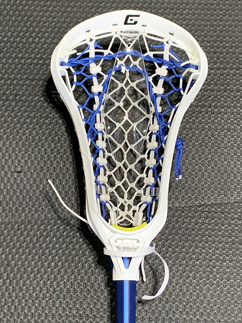Shaker Custom Gait Whip Complete Stick