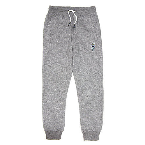 GOAT OG Fleece Joggers -Gray