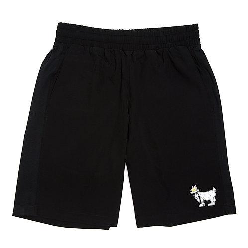 GOAT OG Men's Black Shorts