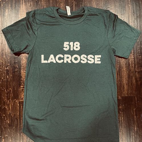 518 Lacrosse T-Shirt