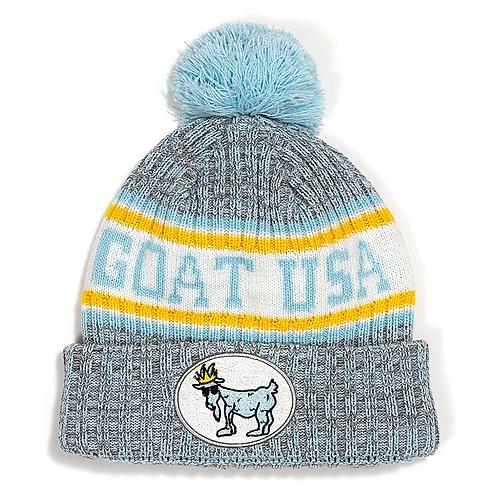 GOAT OG Winter Hat