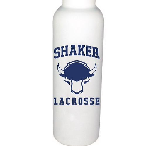 Shaker Aluminum Water Bottle