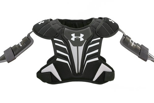Under Armour Strategy Box Shoulder Pads