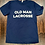 Thumbnail: Old Man Lacrosse T-Shirt
