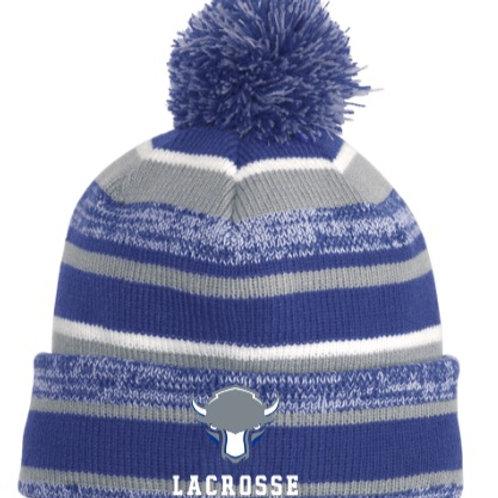 Shaker Winter Hat