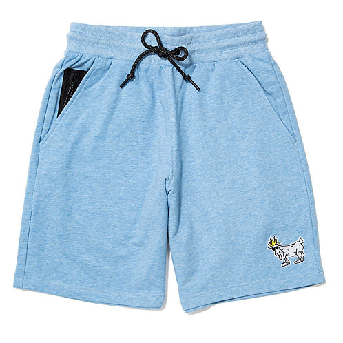 GOAT Men's Sweat-Short