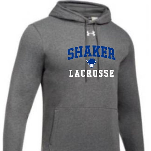 Shaker Under Armour Hustle Hoodie - Women's