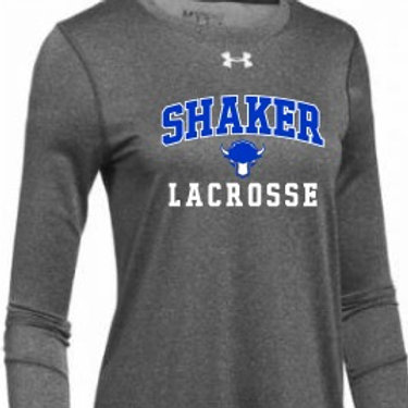 Shaker Under Armour Locker Long Sleeve T - Women's