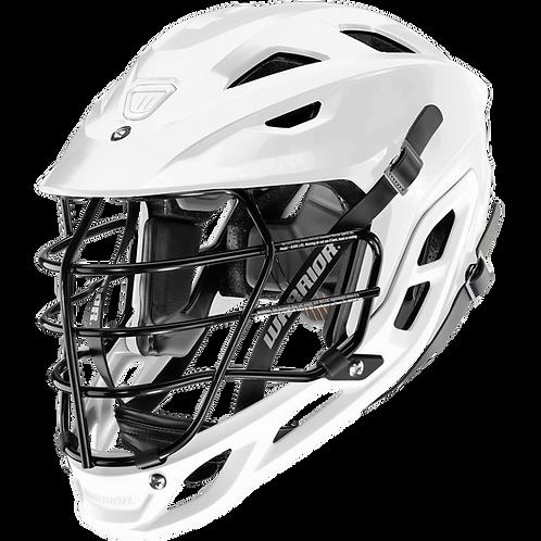 Warrior Burn Helmet