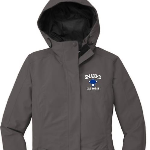 Shaker Rain Jacket - Women's