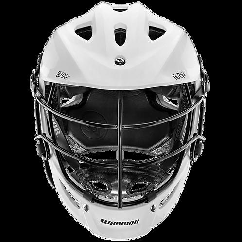 Warrior Burn Jr Helmet