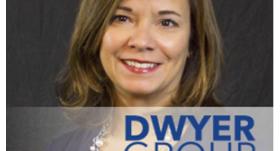 Lisa Zoellner Gets Neighborly at Dwyer Group.