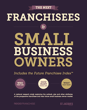 National researc sudy on the near-term franchisee market