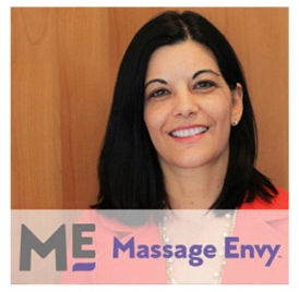 Debbie Gonzalez: How Massage Envy is Disrupting the Category - Again
