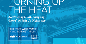 The 2019 HVAC Market Study Report – Growing High Efficiency HVAC Brands.