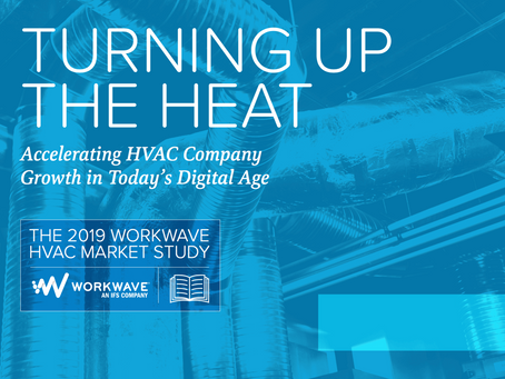 The 2019 HVAC Market Study Report – Growing High Efficiency HVAC Brands.