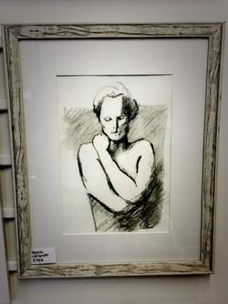 Nudes by Linda Emms