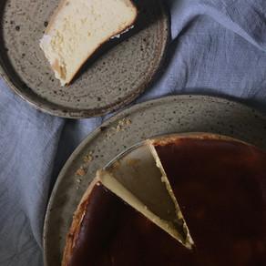 ma tarte au fromage blanc
