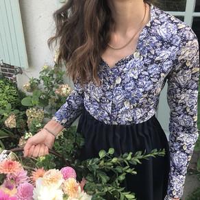 Monday Zoé bouquet