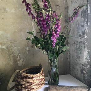 Monday Digitale bouquet