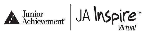 JA Inspire Virtual Local Logo Horizontal