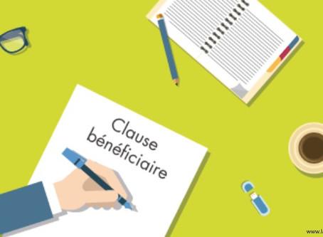 L'assurance-vie d'épargne et de placement : les fondements juridiques de la clause bénéficiaire. P1